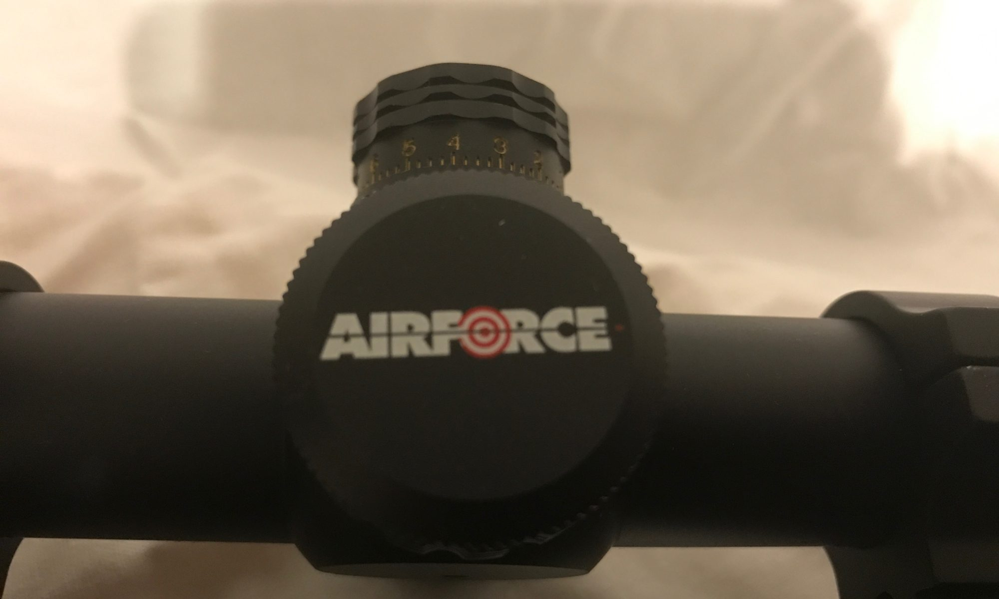 air force air guns review from kenn blanchard