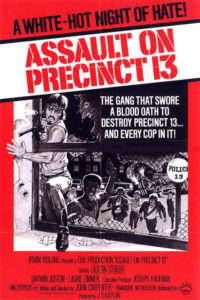 assault of Precinct 13